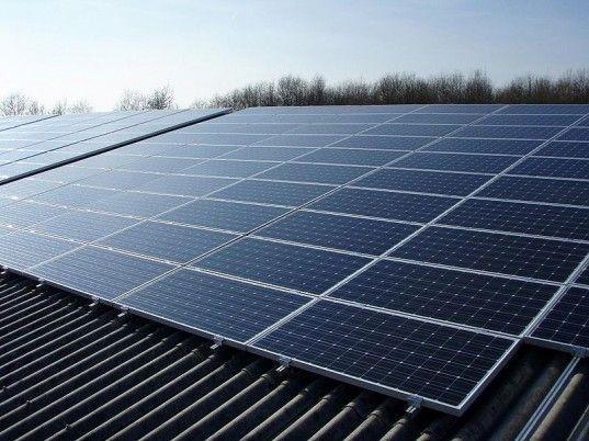 Moloughney Designsblog Solar Solar Energy Projects Solar Panel Cost