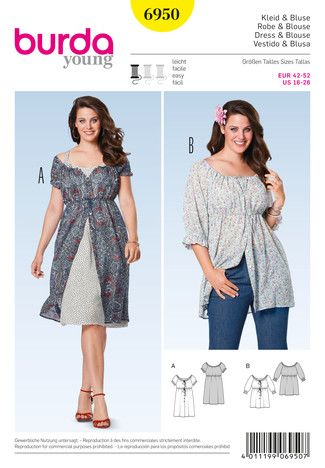 cover Erwachsene F/S 2014 | sewing patterns to buy adults ...