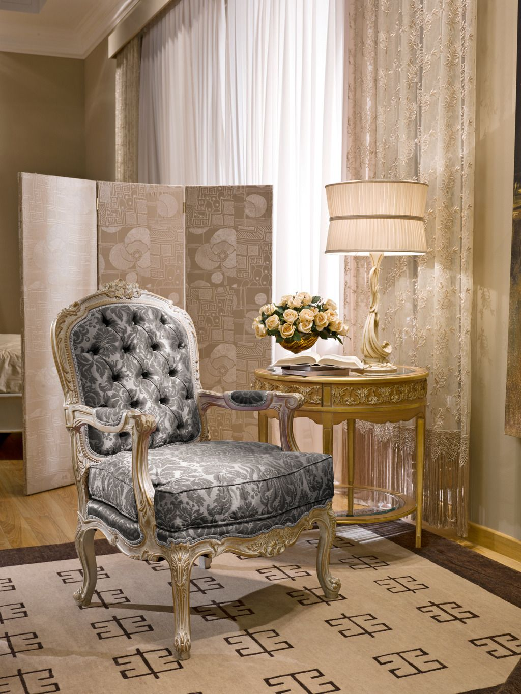 Medea S R L From Italy Feminine Finery In 2020 Luxury Furniture Design Luxury Furniture Furniture Design