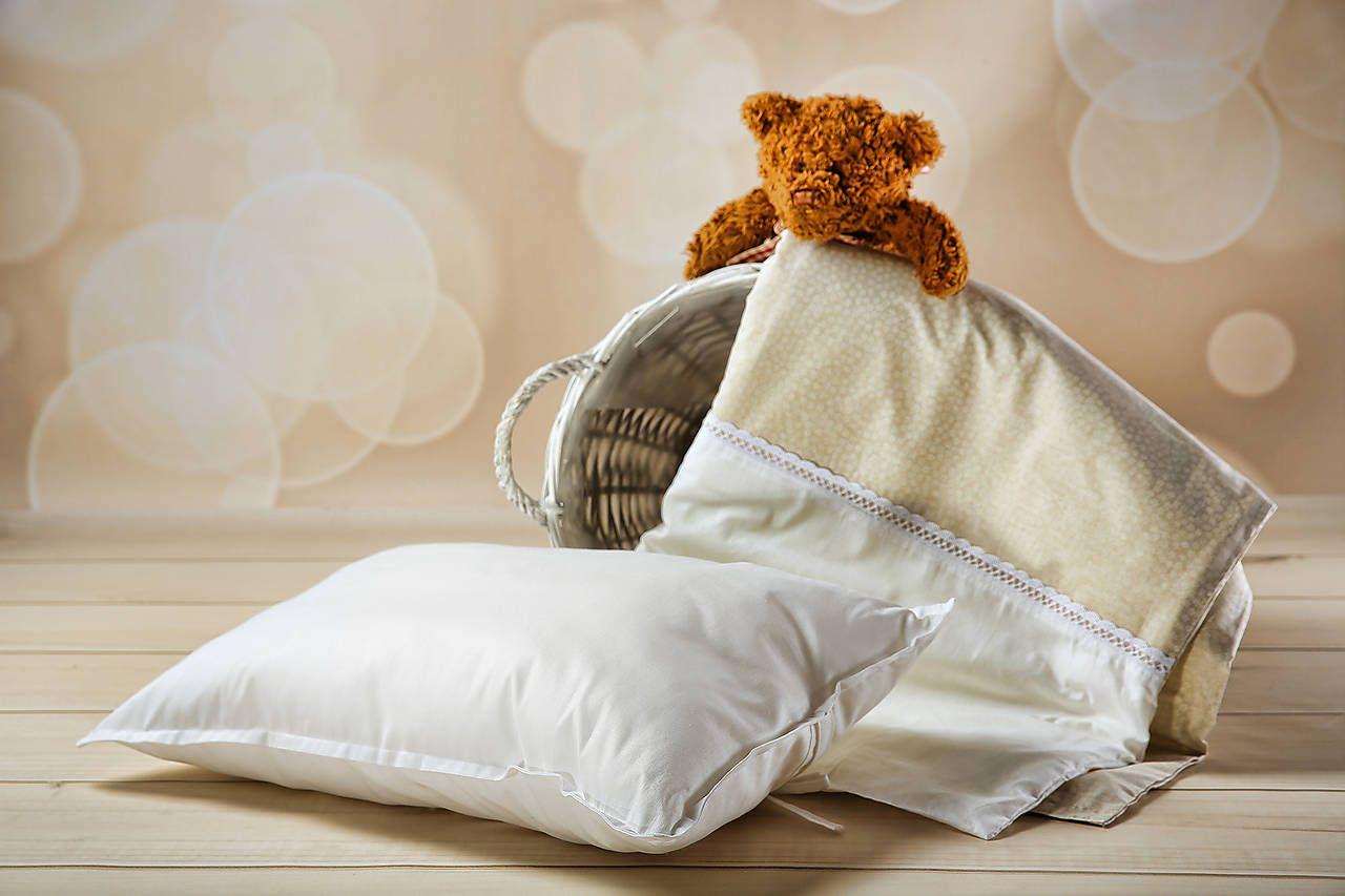 Textil - Detská posteľná bielizeň 130 x 90 cm - 7598228_