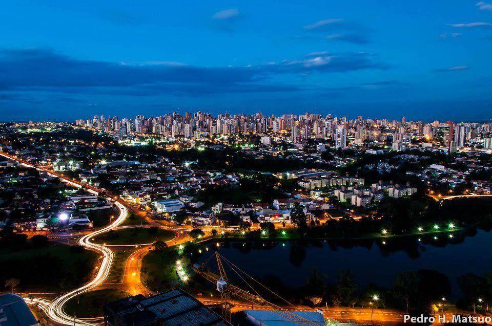 Londrina.