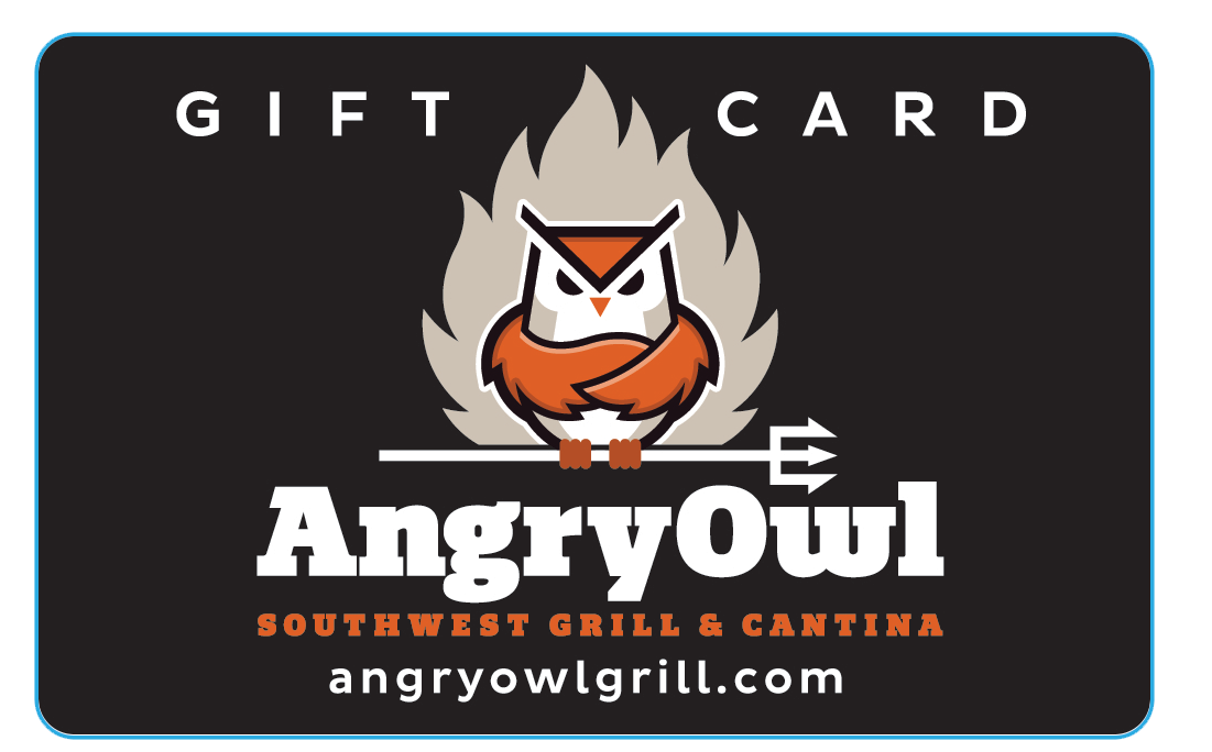 Angry Owl Southwest Grill Cantina El Paso Tx Best Happy Hour Southwest El Paso