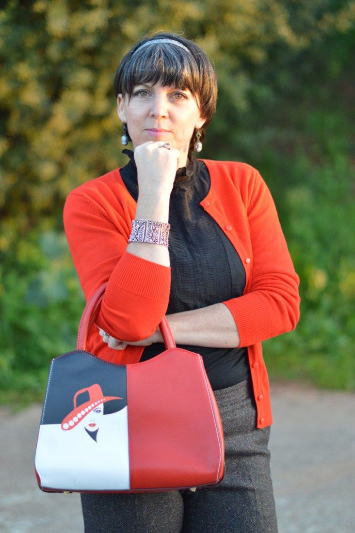 40+ lifestyle blogger Suzy Turner