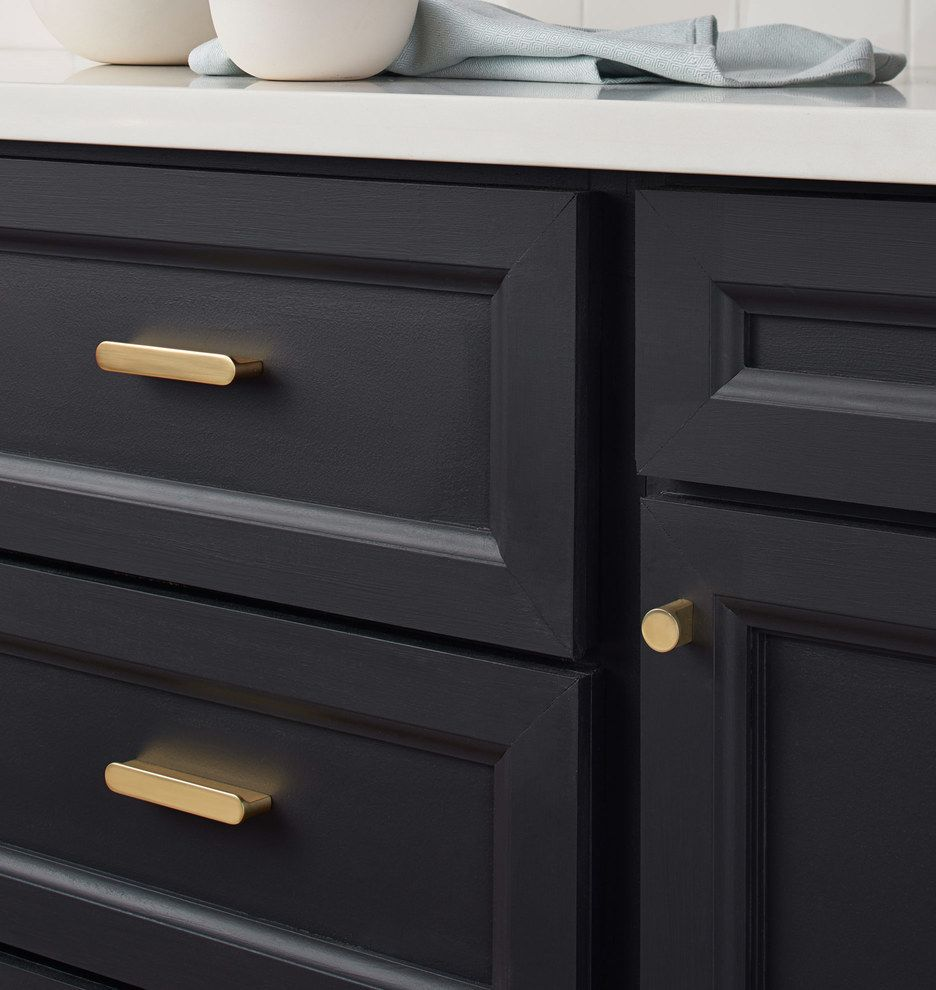 Kitchen Cabinet Pull Ideas: Bowman Drawer Pull In 2019