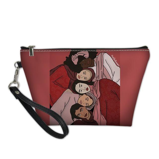 Schwesternschaft – Make-up-Taschen