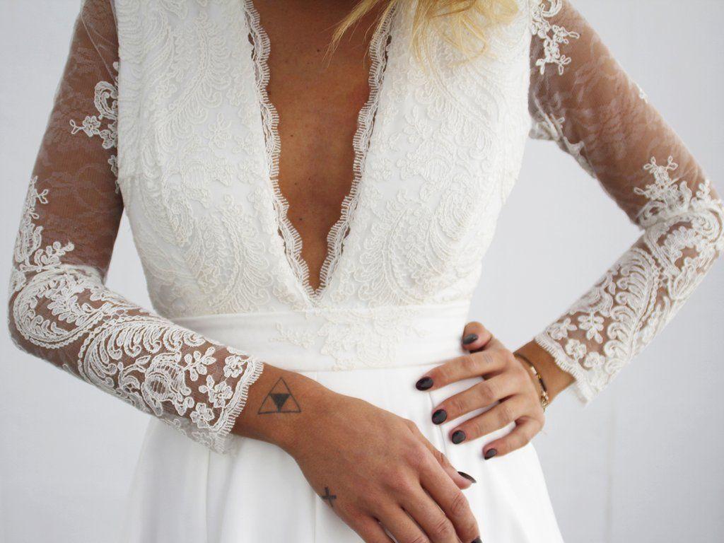 Vestidos de novia osorno chile