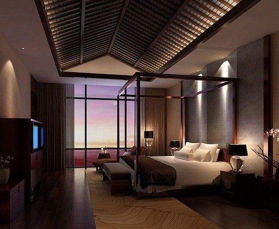 Feng shui arredamento in cozy life
