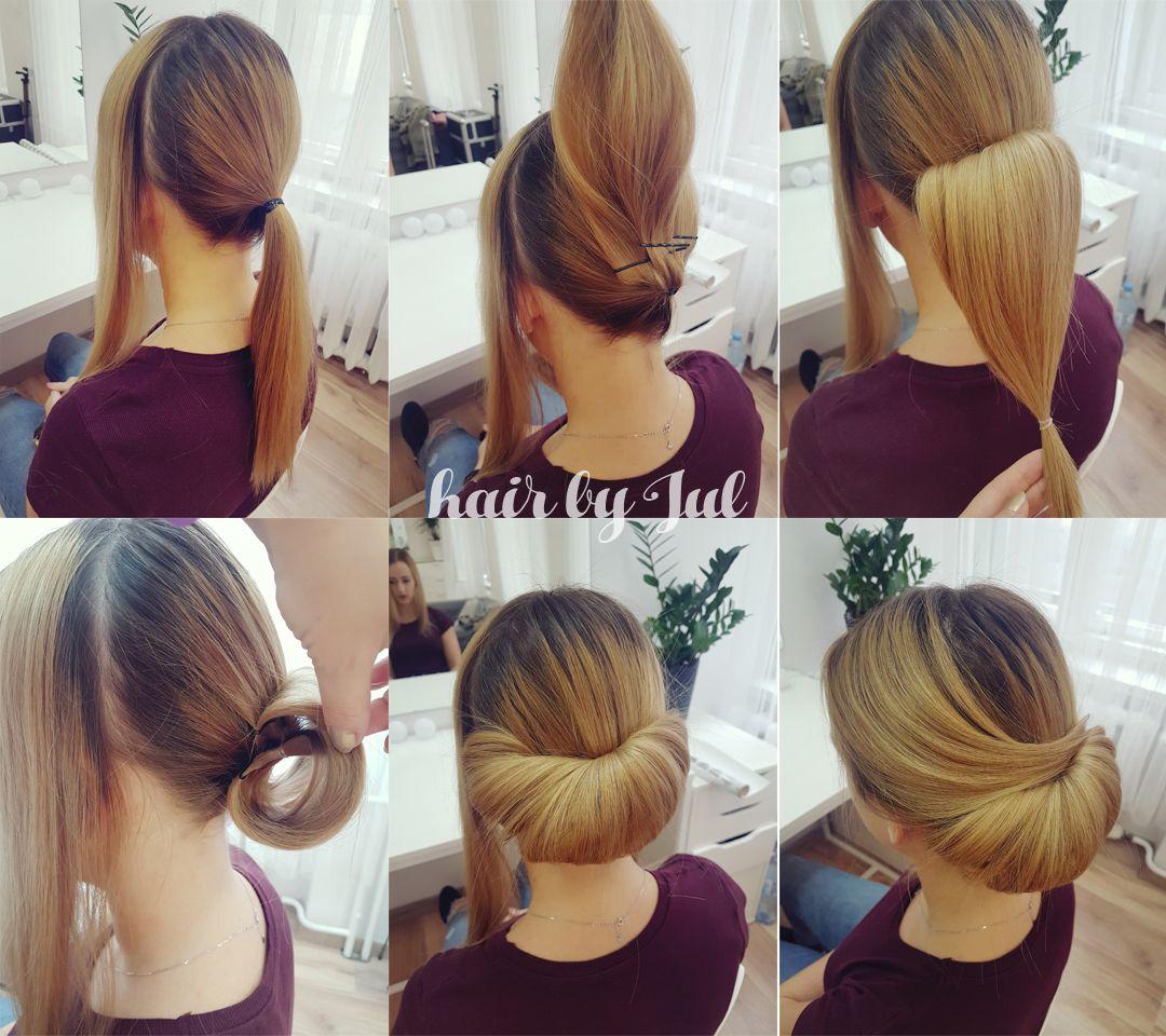 Hiszpanski Kok Hair Styles Hair Beauty Beauty