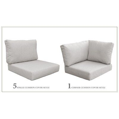 Sol 72 Outdoor Fairfield 17 Piece Indoor Outdoor Lounge Chair