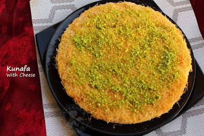 Ayeshas kitchen kunafa recipe kunafa with cheese arabic sweet welcome to ayeshas kitchen where you can find the easy to cook indian food recipes cuisine ideas find all your favorite indian food recipes here forumfinder Gallery