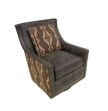 Rustic Living Room Furniture Penny Swivel Glider Accent Chair Rustic Living Room Furniture Chair Swivel Glider