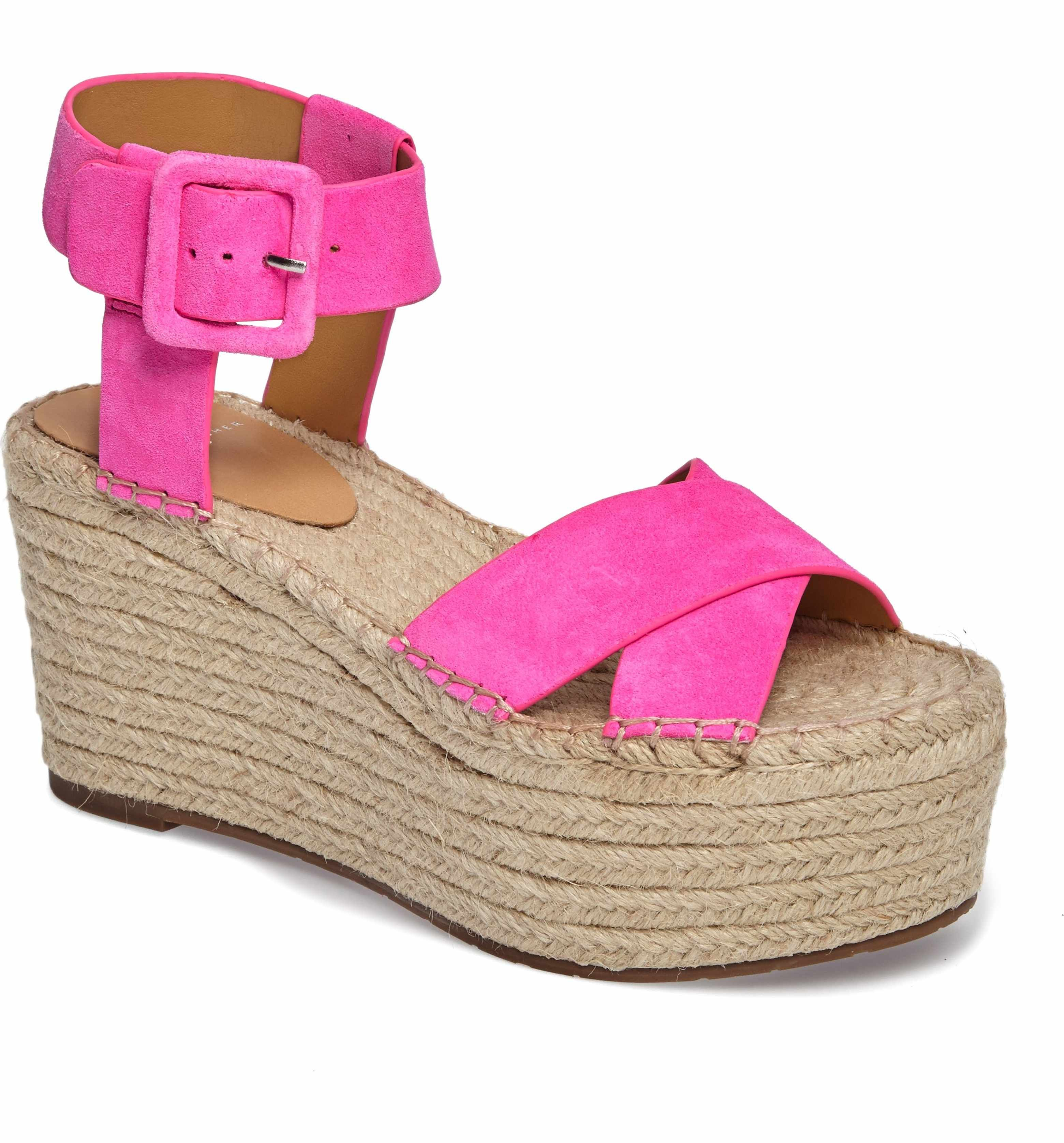 05a8279f733 Main Image - Marc Fisher LTD  Randall  Platform Wedge (Women ...