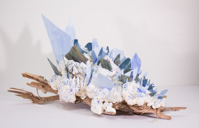 Art Trophies - Julia Caston