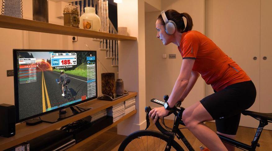Zwift Is A Top App For Bike Trainers And You Need A Bike Trainer
