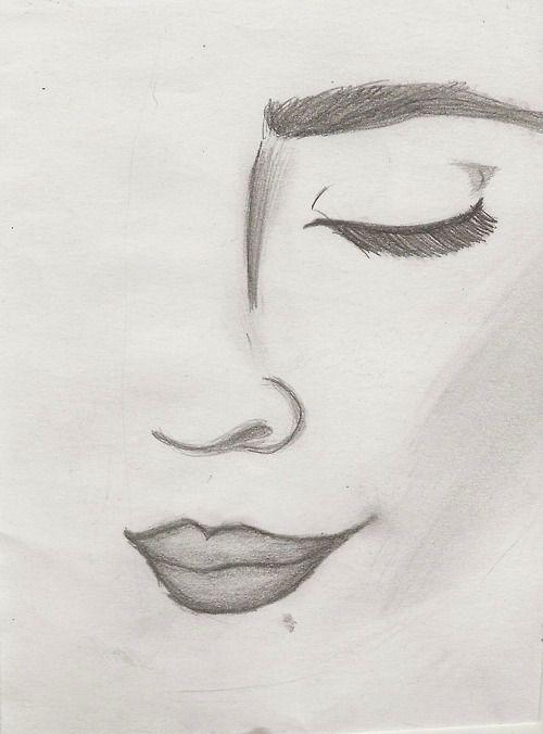 10 Dibujos A Lapiz Artisticos 3 Drawing Pinte