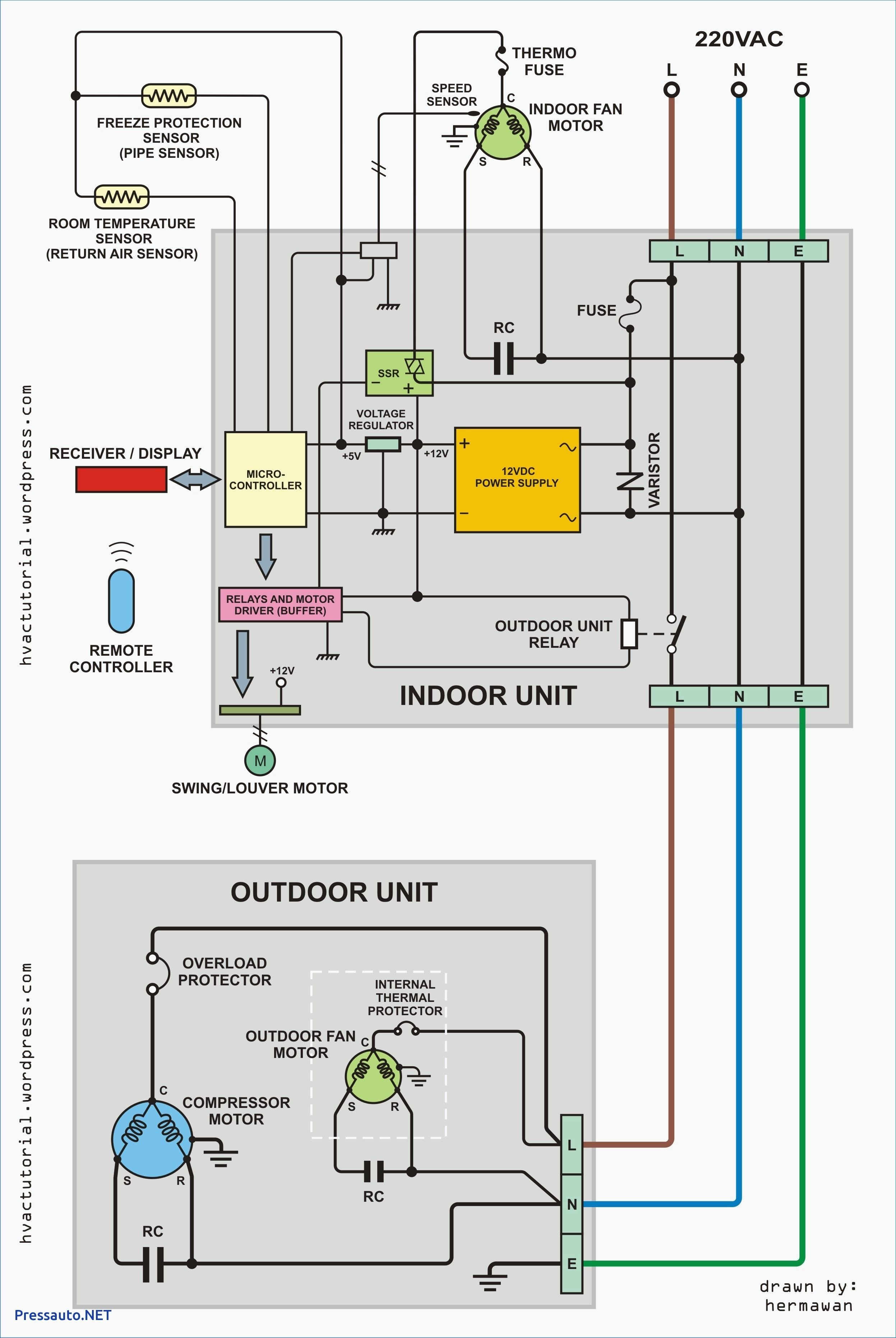 Awesome Trane Xe1000 Wiring Diagram In 2020 Refrigeration And Air Conditioning Ac Wiring Electrical Wiring Diagram