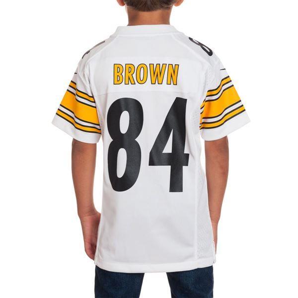 antonio brown replica jersey