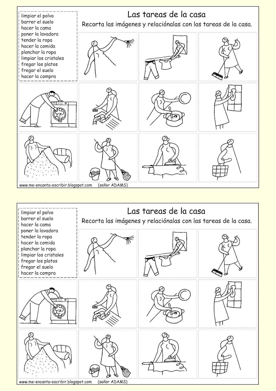 Worksheet La Ropa Worksheet Worksheet Fun Worksheet Study Site