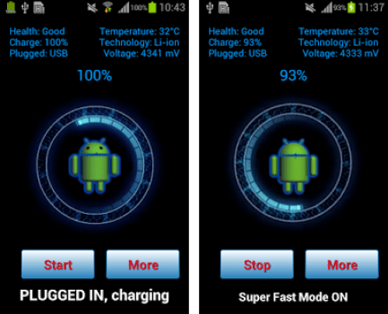 Super Fast Charger For Android Phone Apps | https://apk4game
