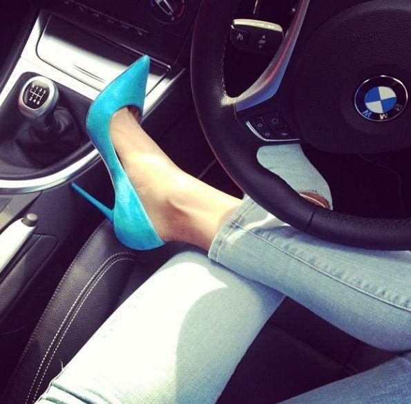 Bmwcarimage: Www.SocietyOfWomenWhoLoveShoes ♥ Follow Us On Instagram