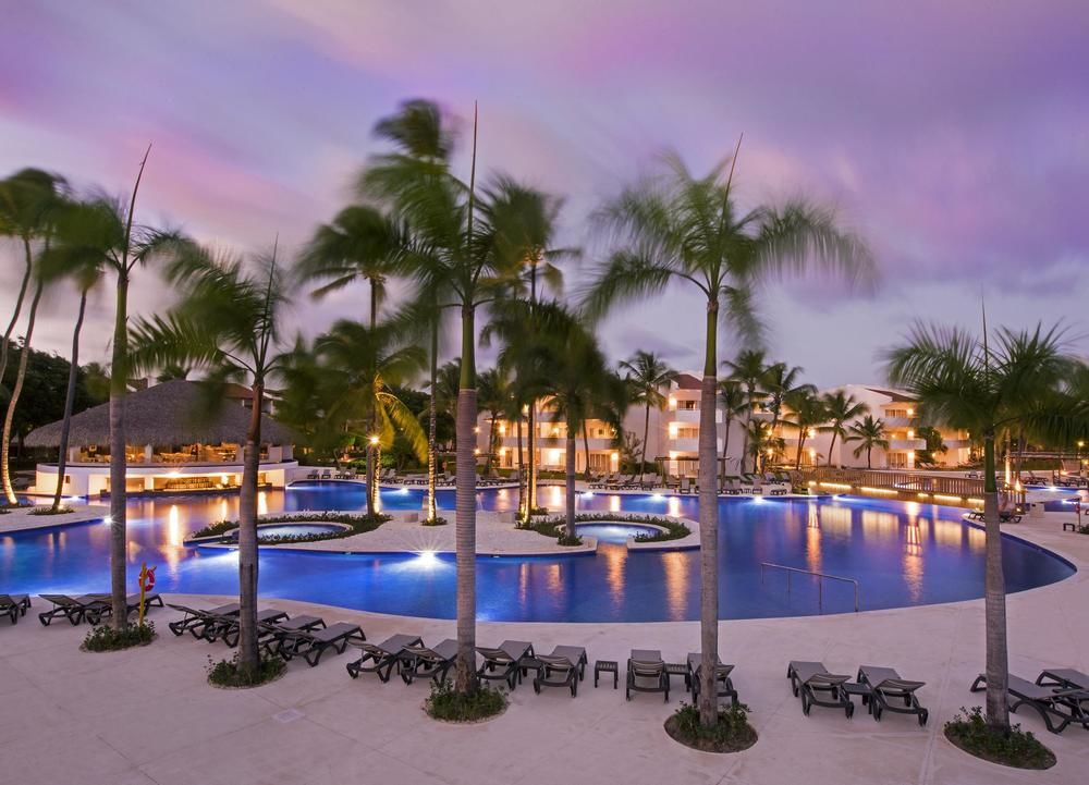 Occidental Punta Cana All Inclusive Resort Punta Cana Dominican Republic Expedia Punta Cana All Inclusive Occidental Punta Cana Punta Cana