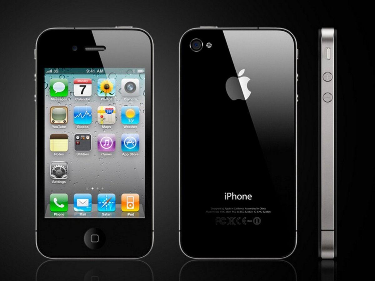 Iphone pron