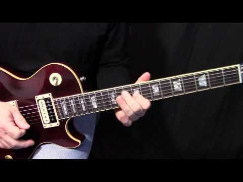 How To Play Mississippi Queen On Guitar By Mountain Leslie West