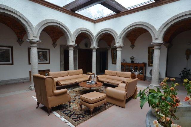 Fotos de casas tipo hacienda por estrenar 300 m2 terreno - Casas tipo colonial ...
