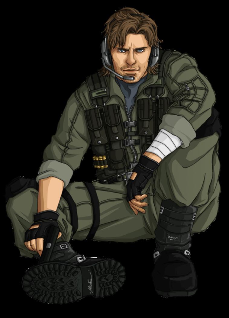 Snake Iroquois Pliskin Metal Gear Metal Gear Solid Kojima Productions