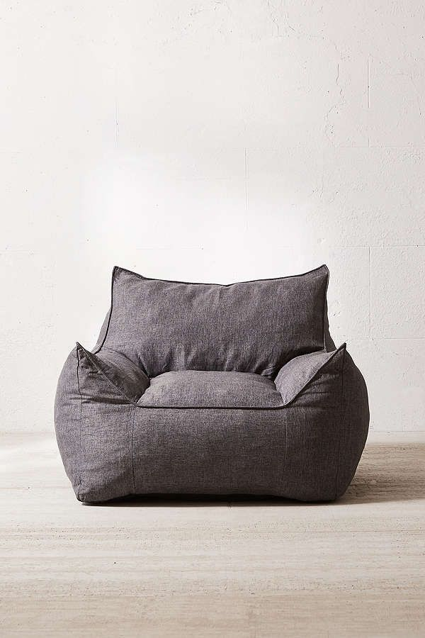 Larson Soft Lounge Chair | Urban Outfitters & Larson Soft Lounge Chair | home | Pinterest | Dorm room Dorm and ...