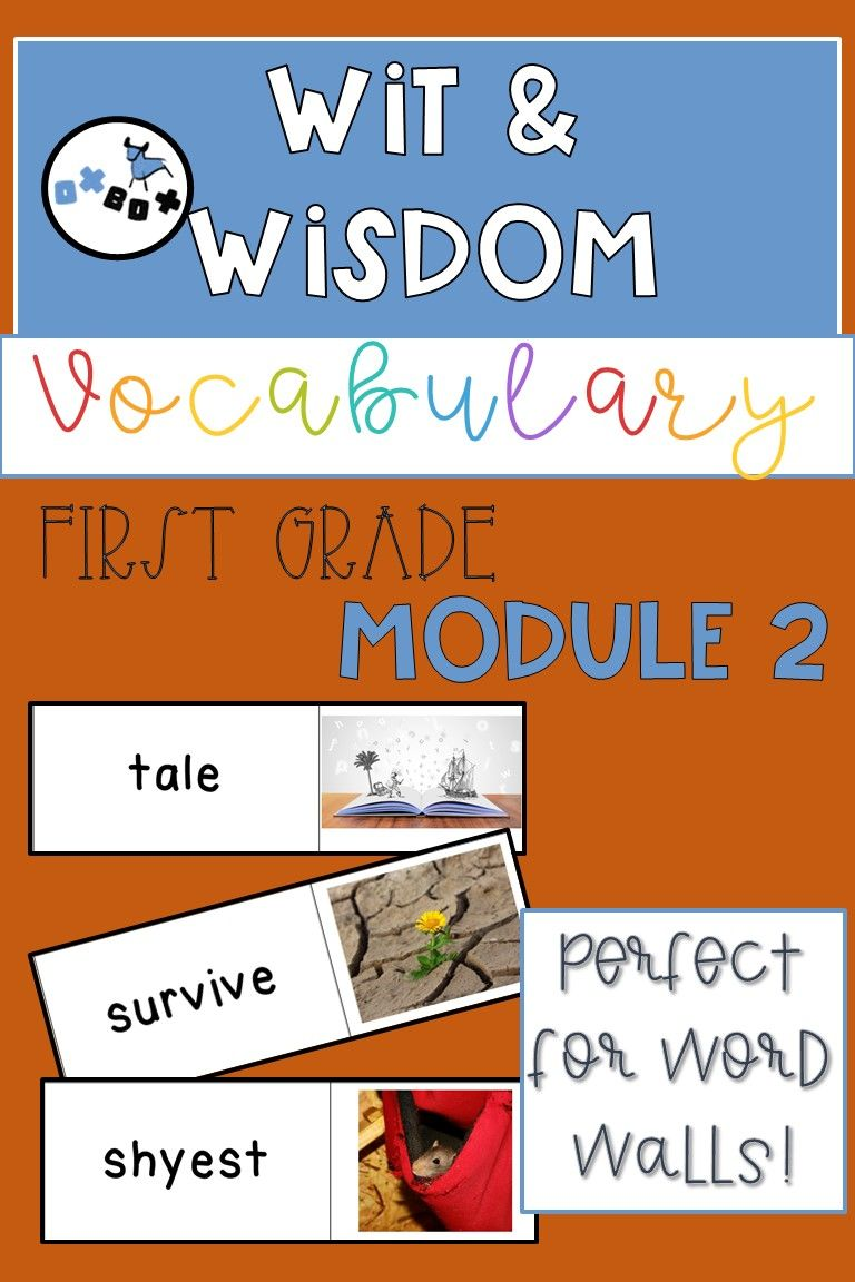 Does Wit And Wisdom Have Phonics