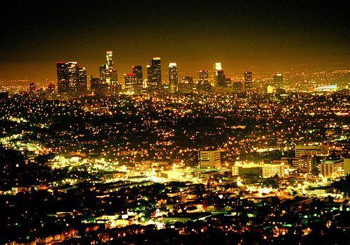 Il Blog Di Ilaria Reiseziele Orte Zum Besuchen Los Angeles