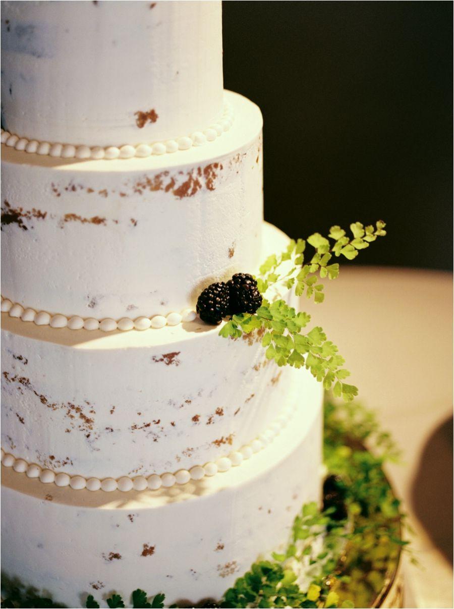 Naked Wedding Cake Dulce Desserts Urban Glam Inspiration Bhldn Gown Houston Stationnashville Photography Nashville
