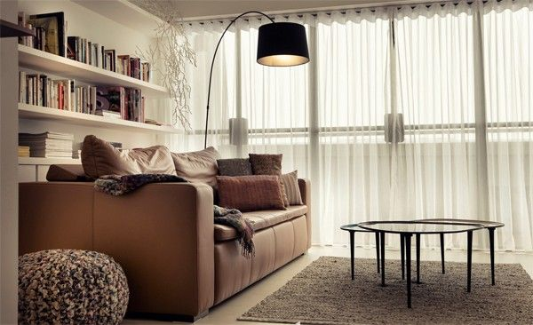Charmant Very Tall Floor Lamps : Lamp World