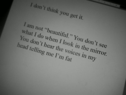Anorexia Quotes Anorexia Nervosa Tumblr  Google Search  Quotes  Pinterest .
