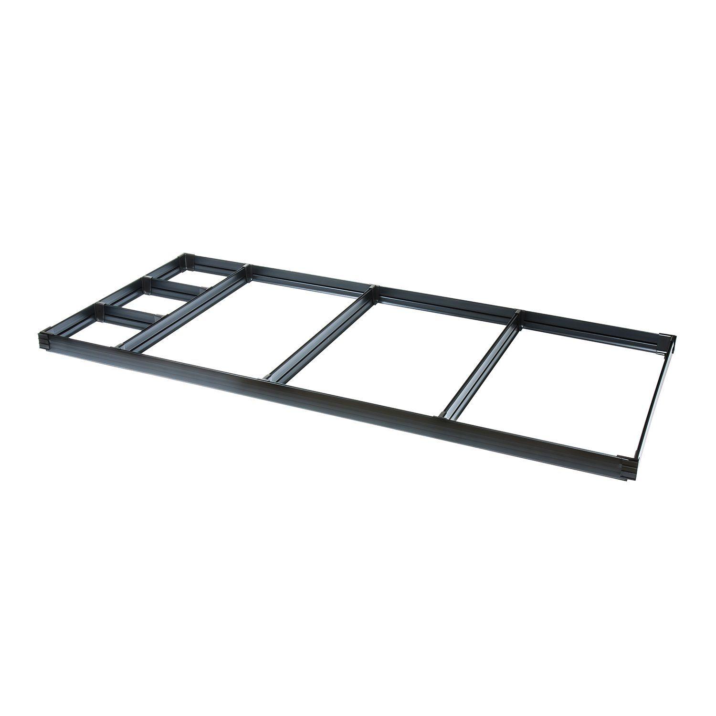 Ernst manufacturing inch drawer divider system