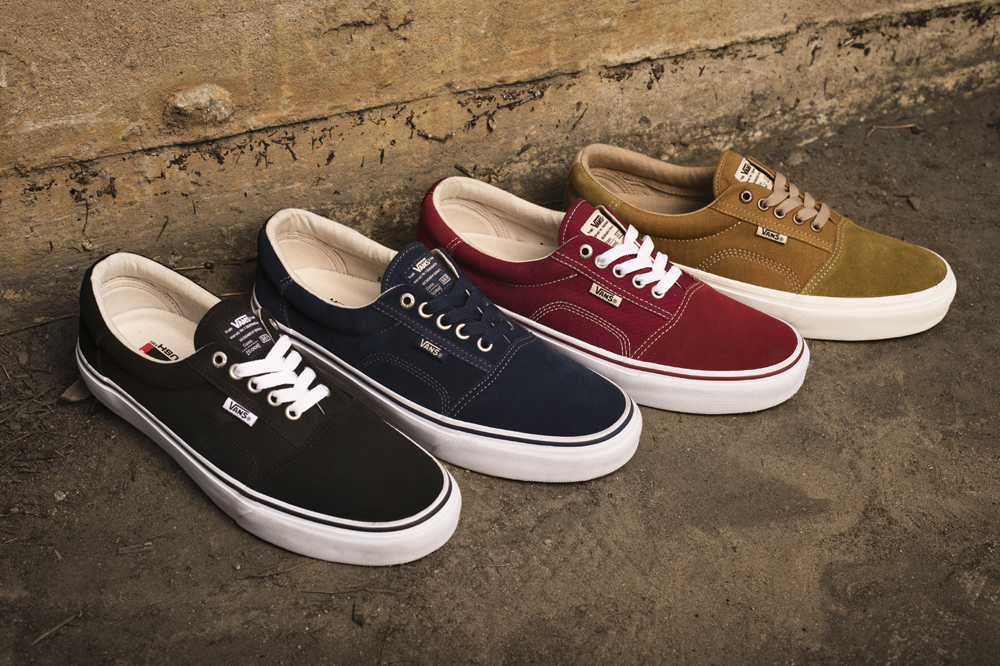 VANS INTRODUCES THE GEOFF ROWLEY SIGNATURE APPAREL AND FOOTWEAR ... 0e3d37ff1