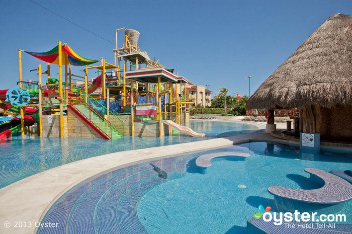 The Best All Inclusive Resorts For Your Style Cancun