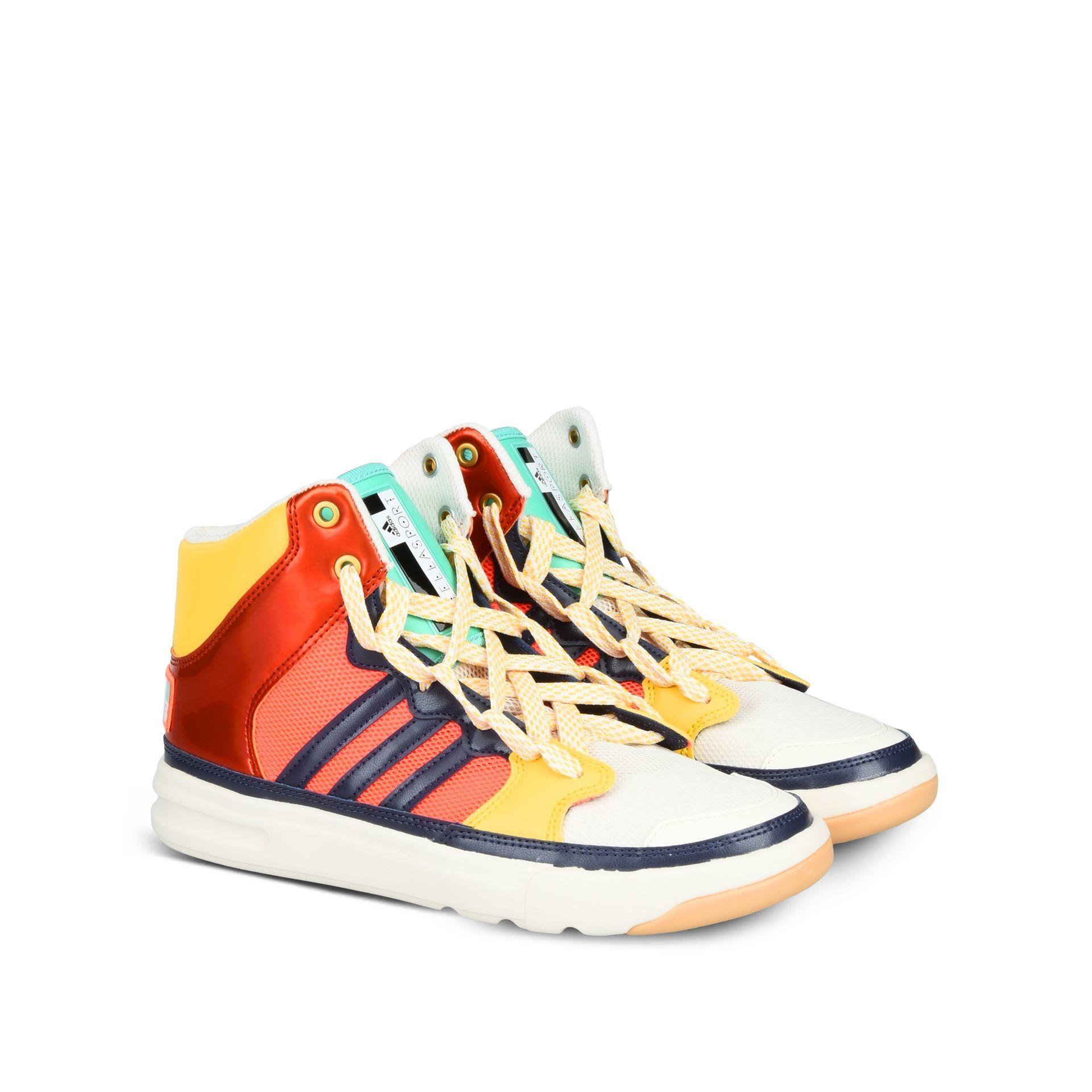 best loved 55db8 67ac3 stella mccartney striped adidas shoes - Google Search