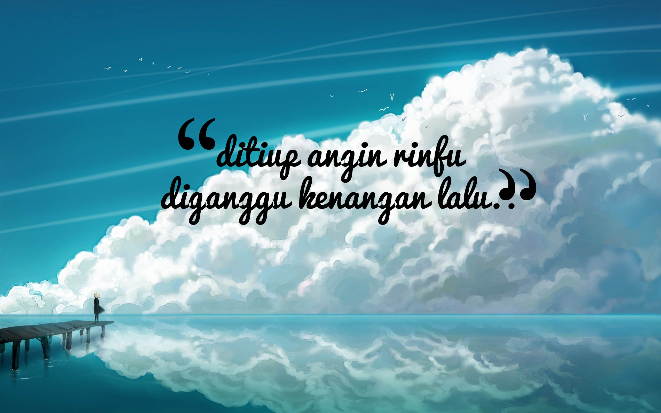 quote malay