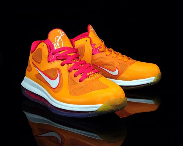 Nike LeBron 9 Low – Floridians Sneakers