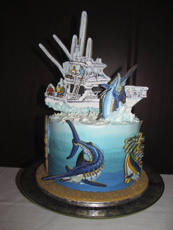 Boat Decorating Ideas