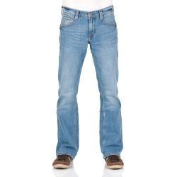 Reduzierte Bootcut Jeans für Herren #babygirlhairstyles