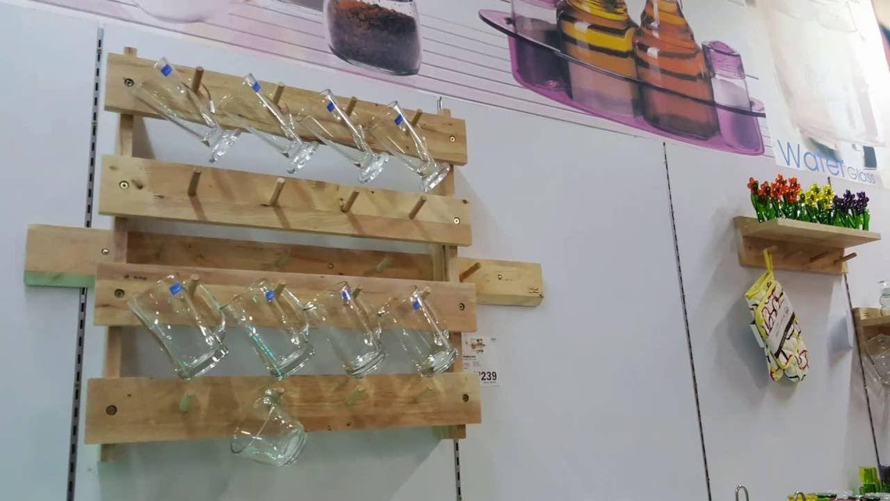 Mekio glass display and the choices of glass glass