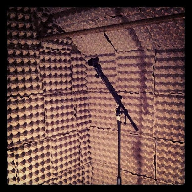 Diy Sound Proofing By Westhefitting Wes Do You Think You