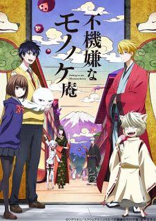 Fukigen na Mononokean ¡AnimeQ! Animes Online