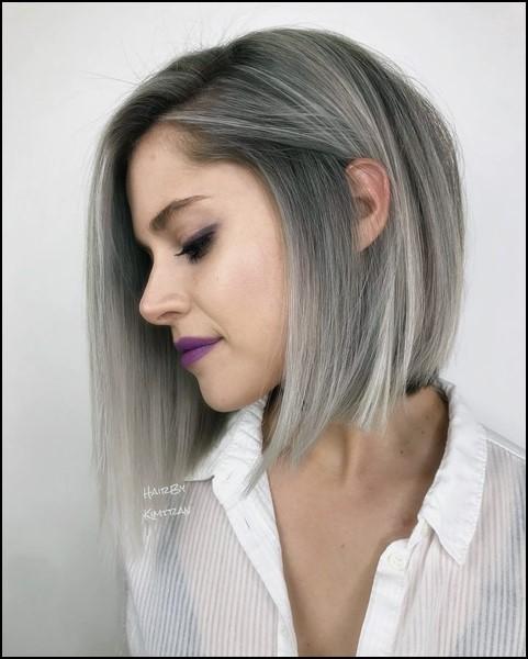 20 Schon Idol Frisuren Fur 2019 2020 Trend Bob Frisuren 2019 Haar Styling Wellige Bob Frisuren Styling Kurzes Haar