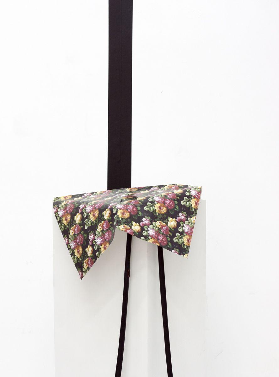 """Teatritos"" L. Fernández - Teatrito (variación) - Fotografía digital, impresión giclée sobre papel de algodón, 90x70 cm, 2015"