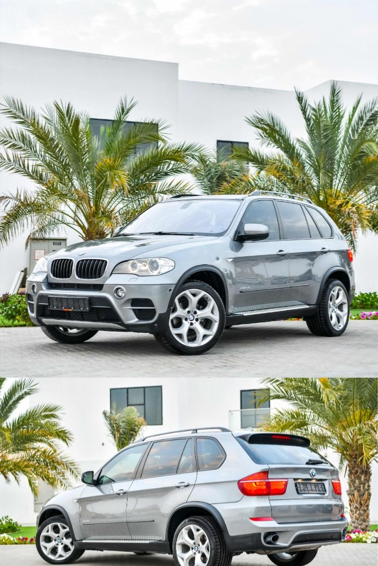 BMW X5 xDrive35i 2013 Amazing Condition! usedcars