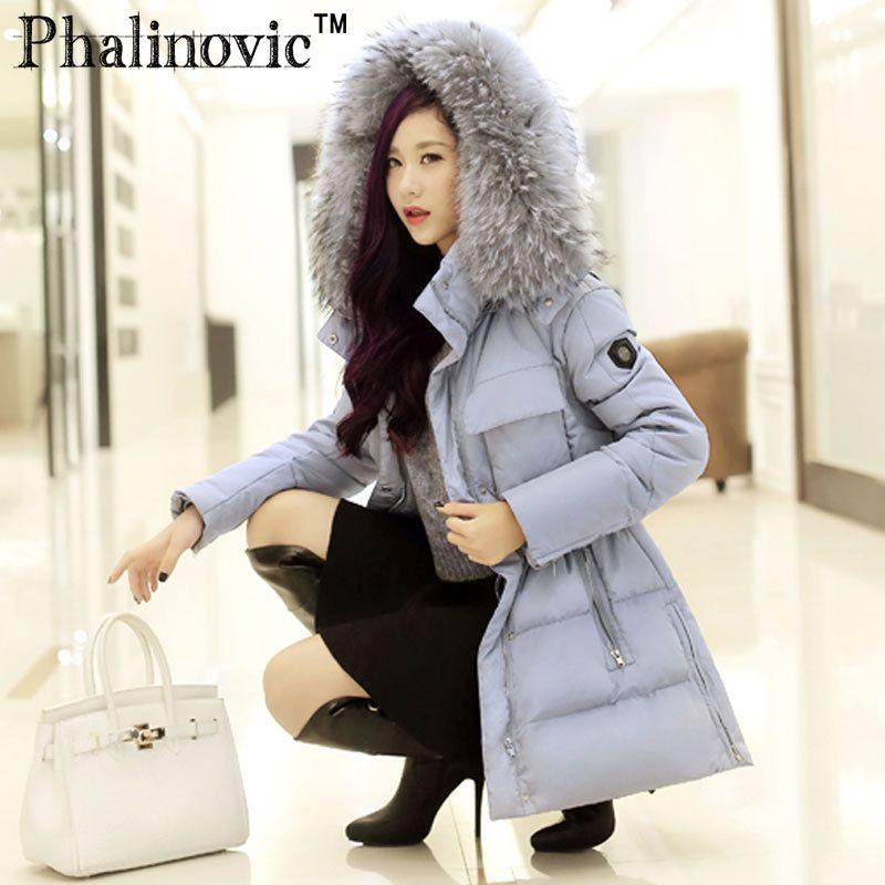 куртка с капюшоном женская зима